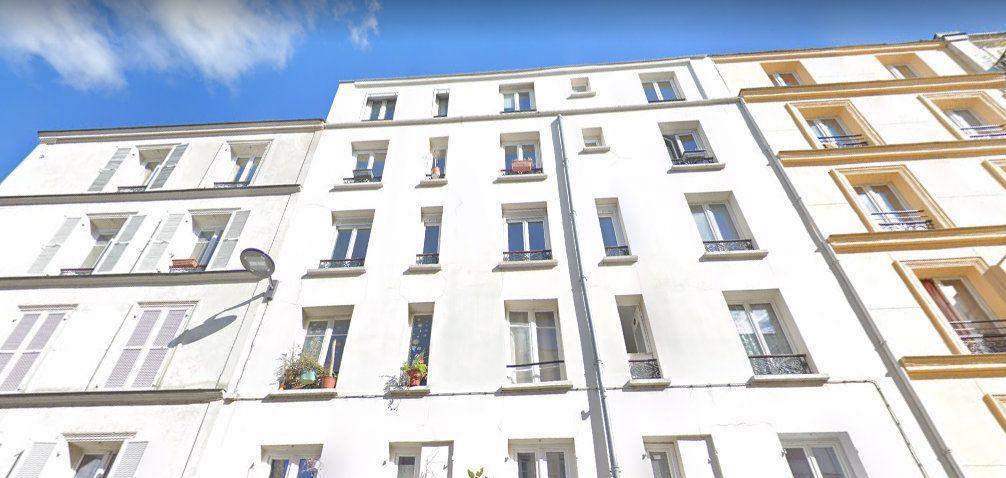 Appartement à vendre 2 21.06m2 à Paris 17 vignette-4