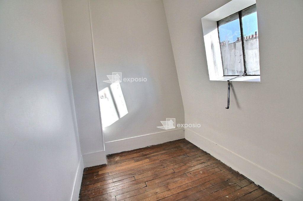 Appartement à vendre 2 22m2 à Paris 17 vignette-5