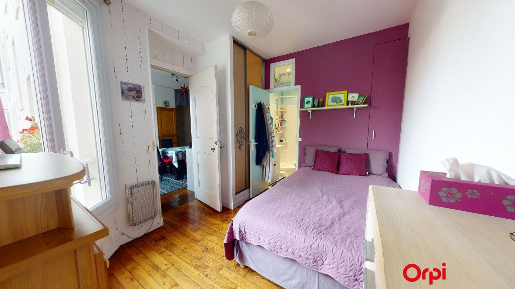 Appartement à vendre 3 40.13m2 à Meudon vignette-1