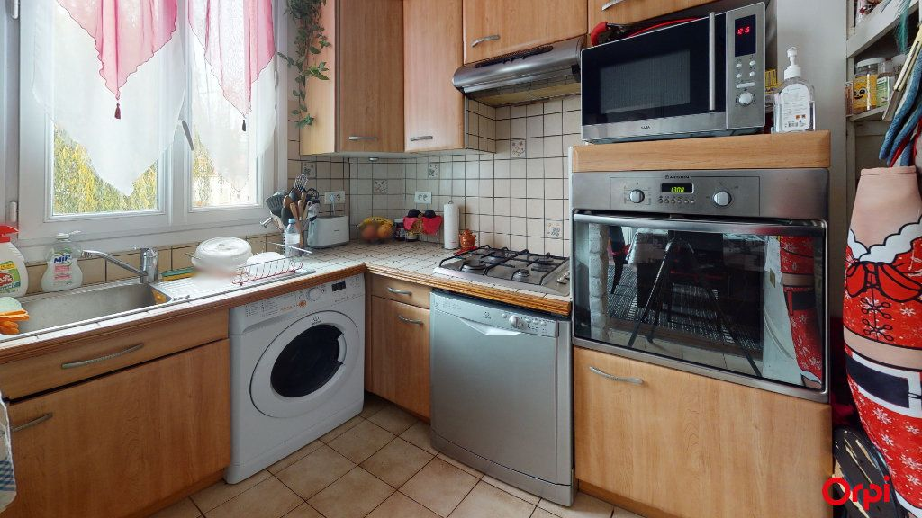 Appartement à vendre 3 40.13m2 à Meudon vignette-2