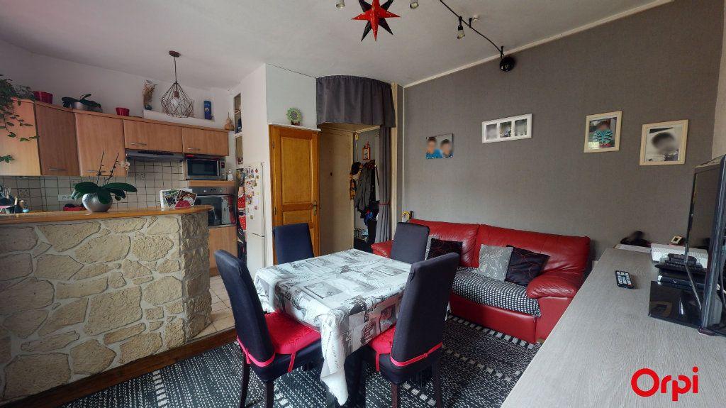 Appartement à vendre 3 40.13m2 à Meudon vignette-5