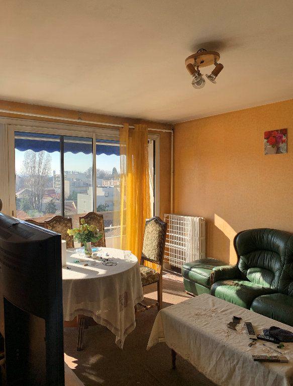 Appartement à vendre 2 41m2 à Livry-Gargan vignette-7