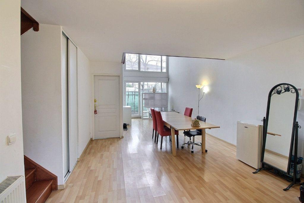 Appartement à vendre 5 100m2 à Gennevilliers vignette-2