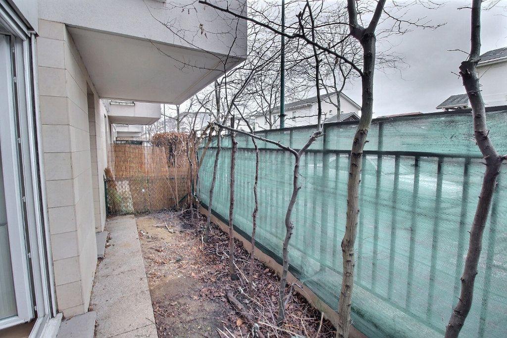 Appartement à vendre 5 100m2 à Gennevilliers vignette-3