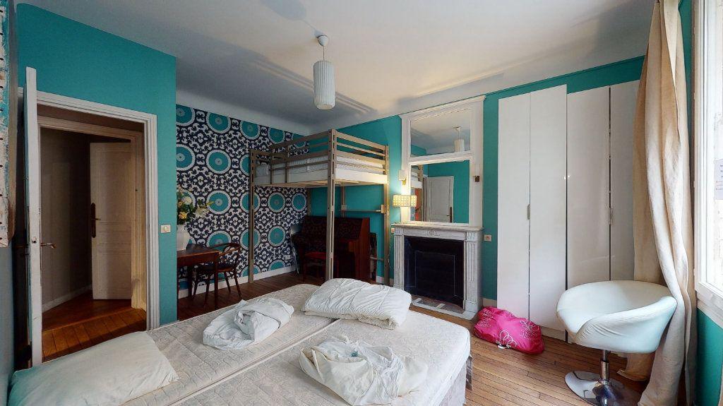 Appartement à vendre 5 135m2 à Paris 17 vignette-5