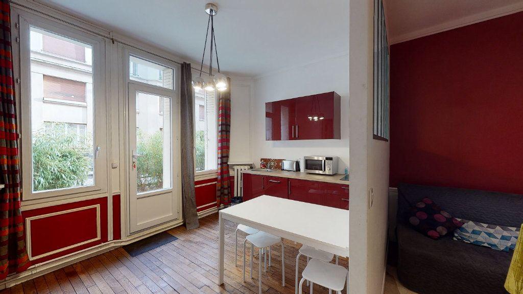 Appartement à vendre 5 135m2 à Paris 17 vignette-8