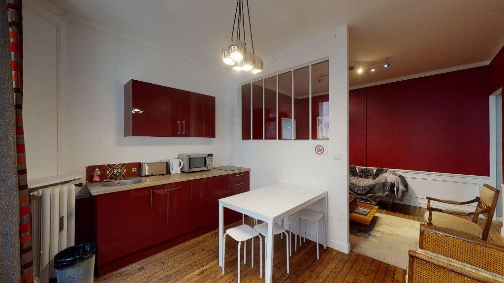Appartement à vendre 5 135m2 à Paris 17 vignette-9