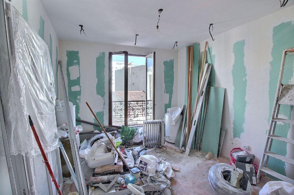 Appartement à vendre 2 19.51m2 à Clichy vignette-1