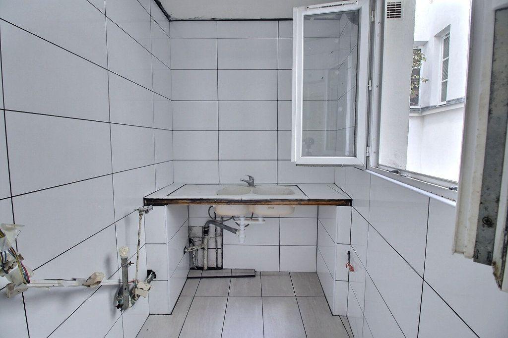 Appartement à vendre 2 19.51m2 à Clichy vignette-3