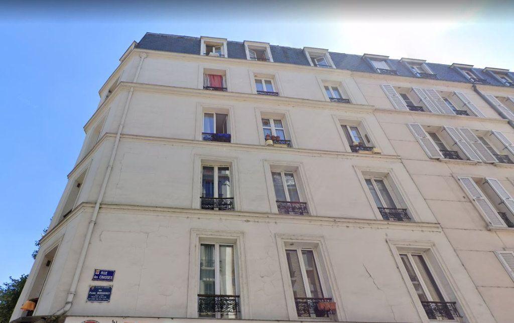 Appartement à vendre 2 19.51m2 à Clichy vignette-5