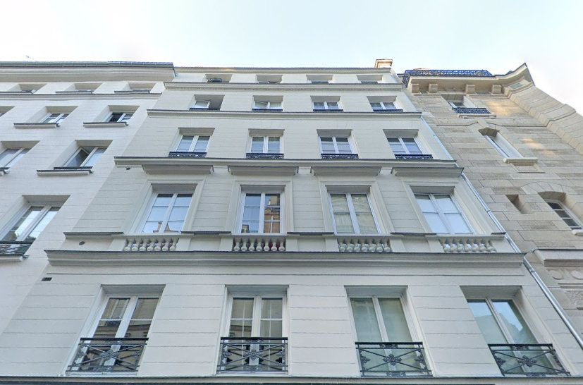 Appartement à vendre 1 23m2 à Paris 9 vignette-1