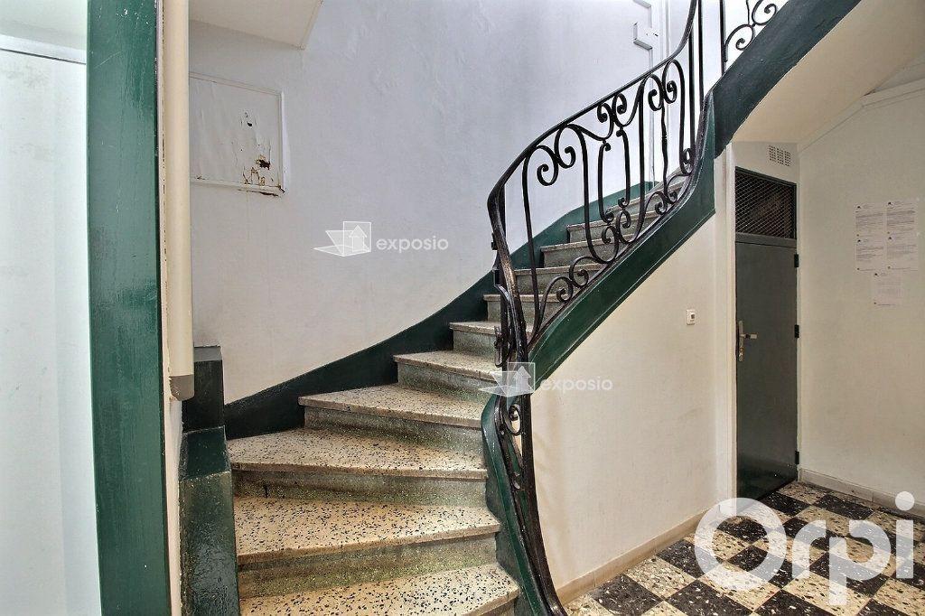 Appartement à vendre 1 13m2 à Paris 17 vignette-4