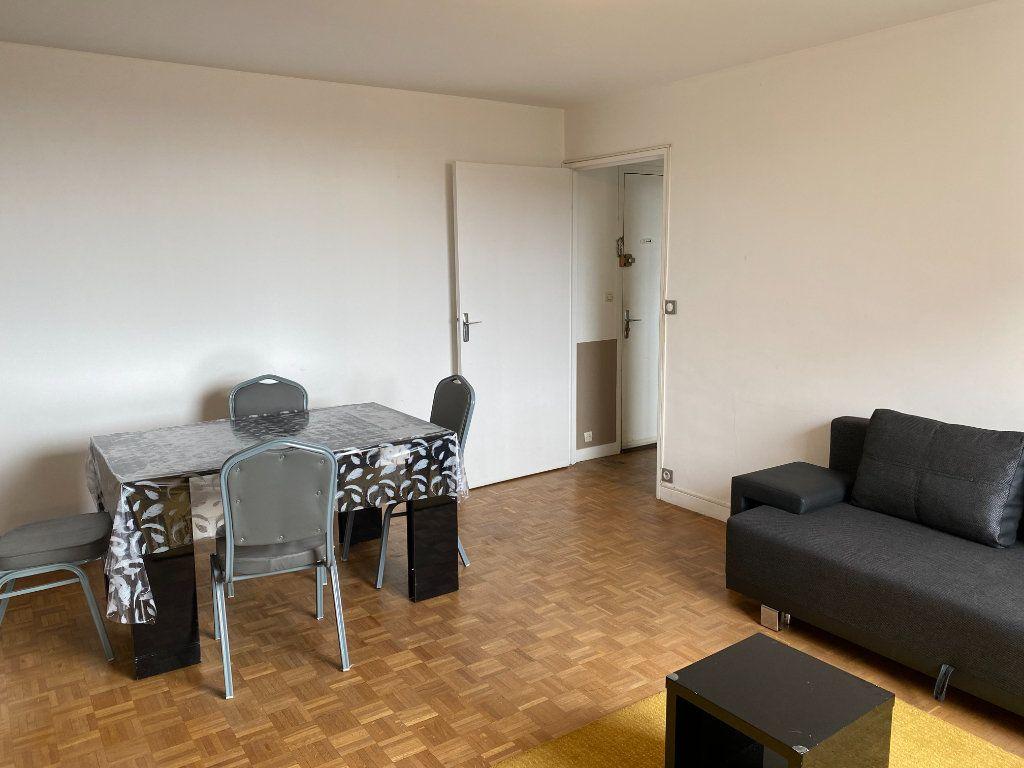 Appartement à louer 2 45.82m2 à Clichy vignette-3