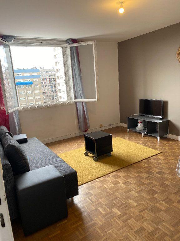 Appartement à louer 2 45.82m2 à Clichy vignette-5