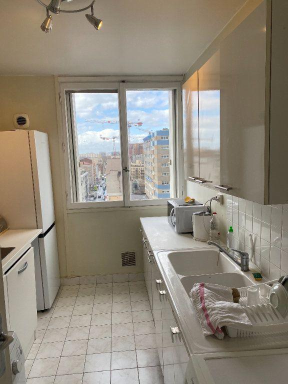 Appartement à louer 2 45.82m2 à Clichy vignette-6
