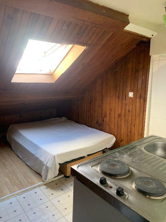 Appartement à vendre 1 10m2 à Paris 17 vignette-2