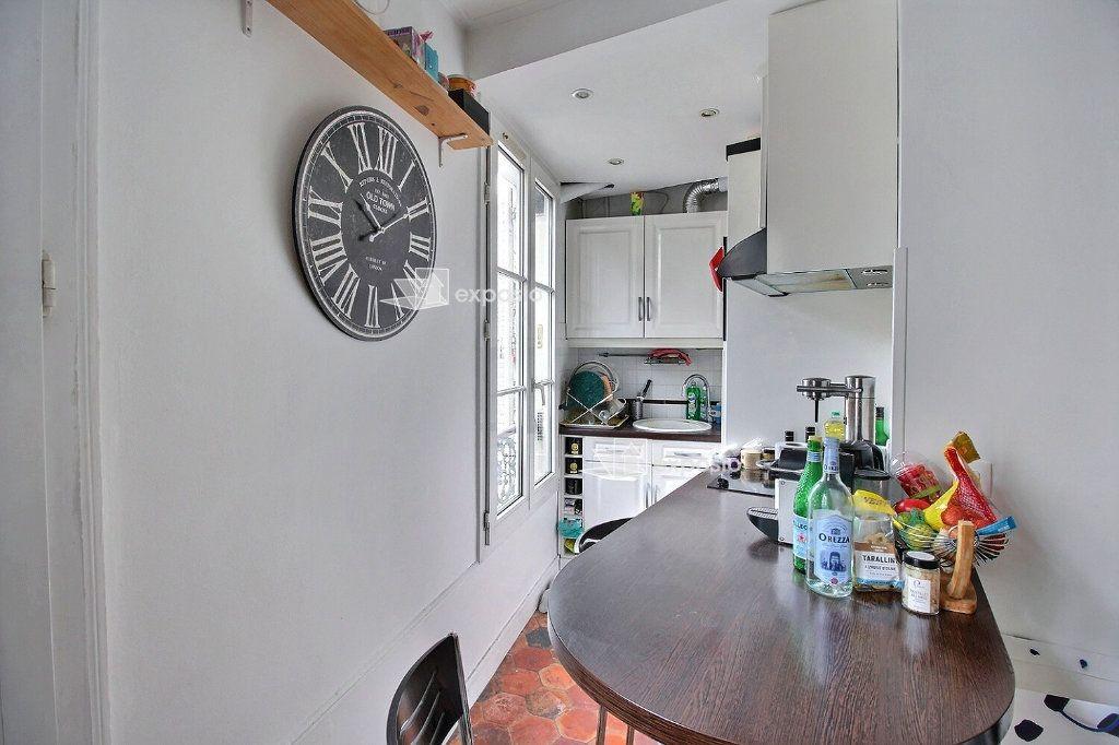 Appartement à vendre 2 39.29m2 à Paris 9 vignette-3