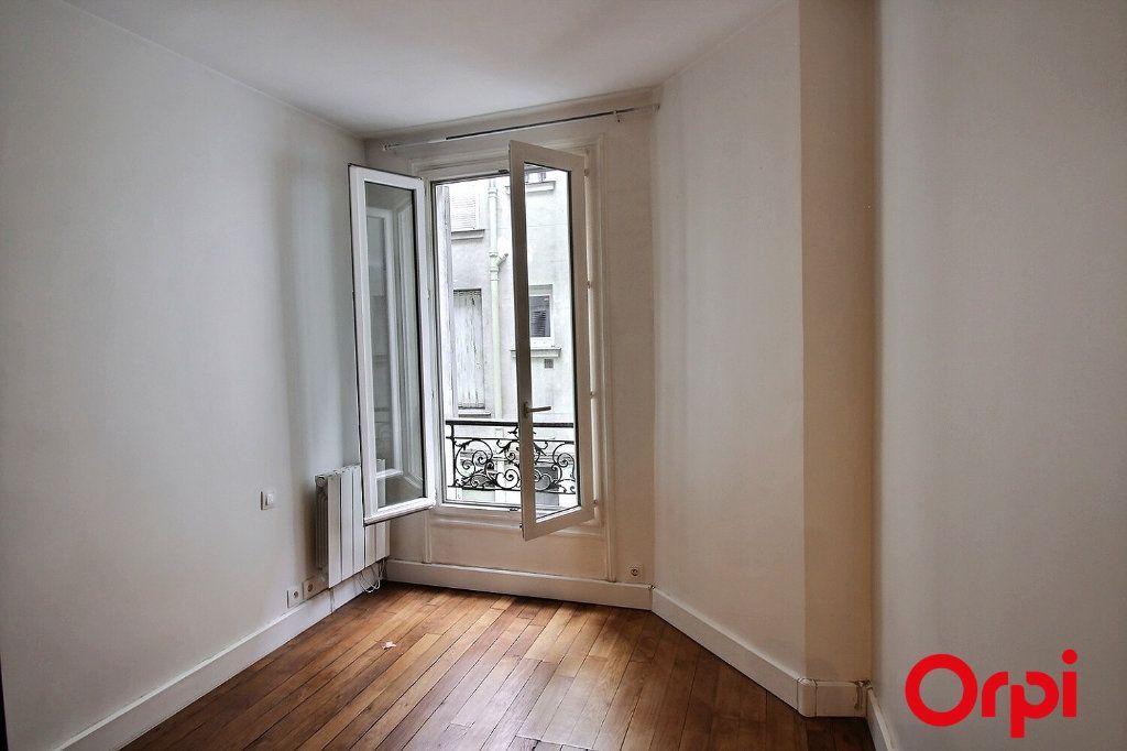 Appartement à louer 2 34.08m2 à Paris 17 vignette-3