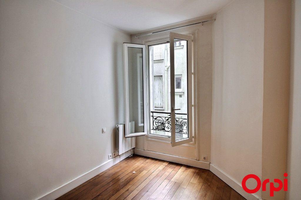 Appartement à louer 2 34.08m2 à Paris 17 vignette-4