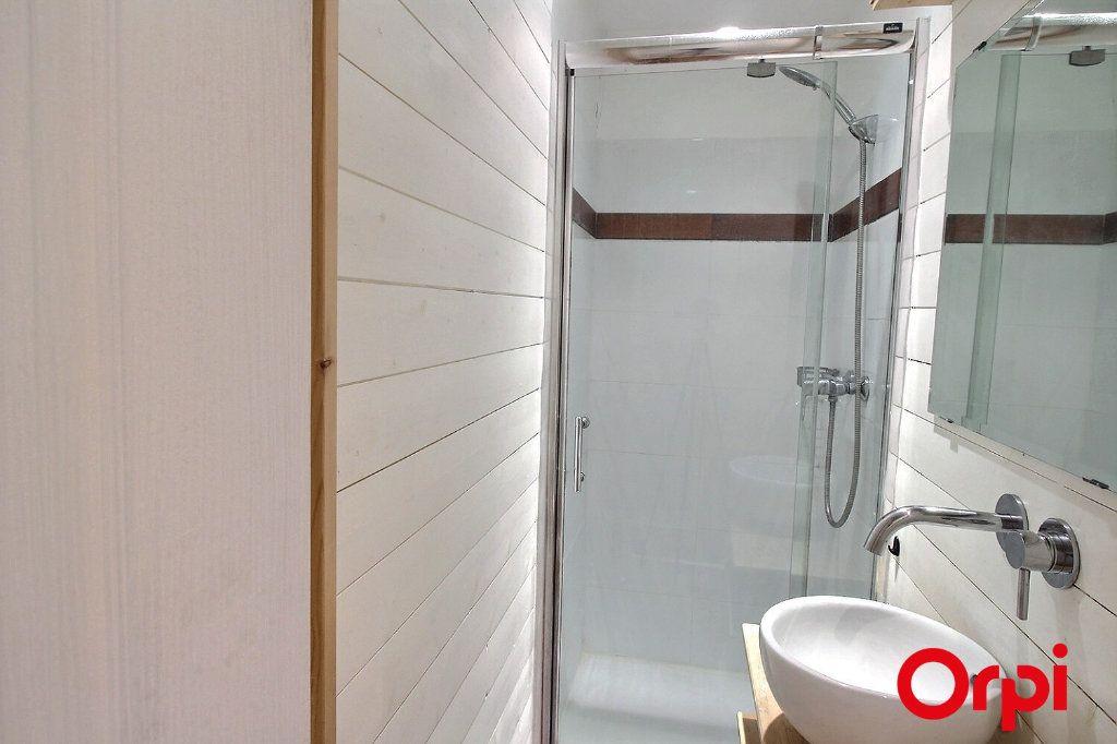 Appartement à louer 2 34.08m2 à Paris 17 vignette-5