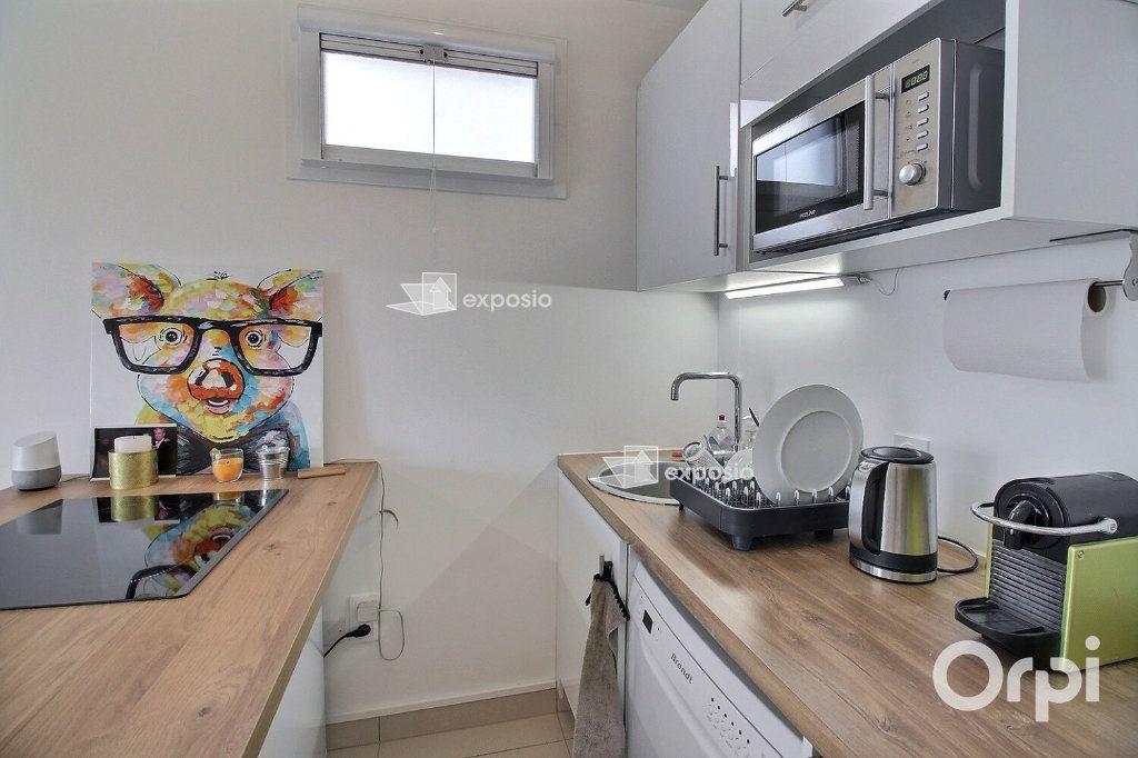 Appartement à vendre 1 30.87m2 à Issy-les-Moulineaux vignette-1