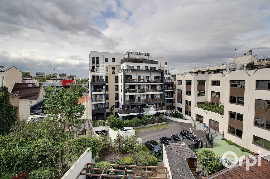Appartement à vendre 1 30.87m2 à Issy-les-Moulineaux vignette-2