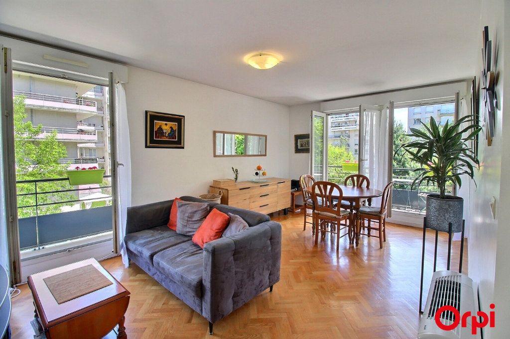 Appartement à vendre 4 86m2 à Clichy vignette-2
