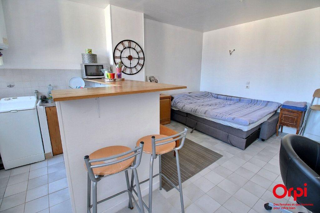 Appartement à vendre 1 20.71m2 à Versailles vignette-2