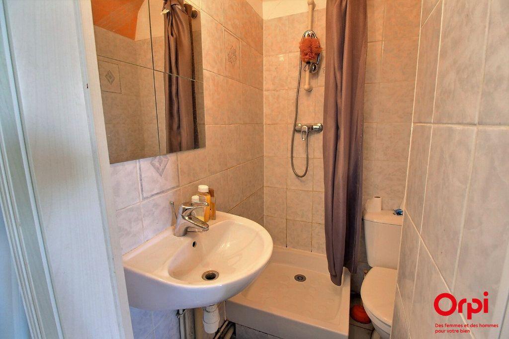 Appartement à vendre 1 20.71m2 à Versailles vignette-4