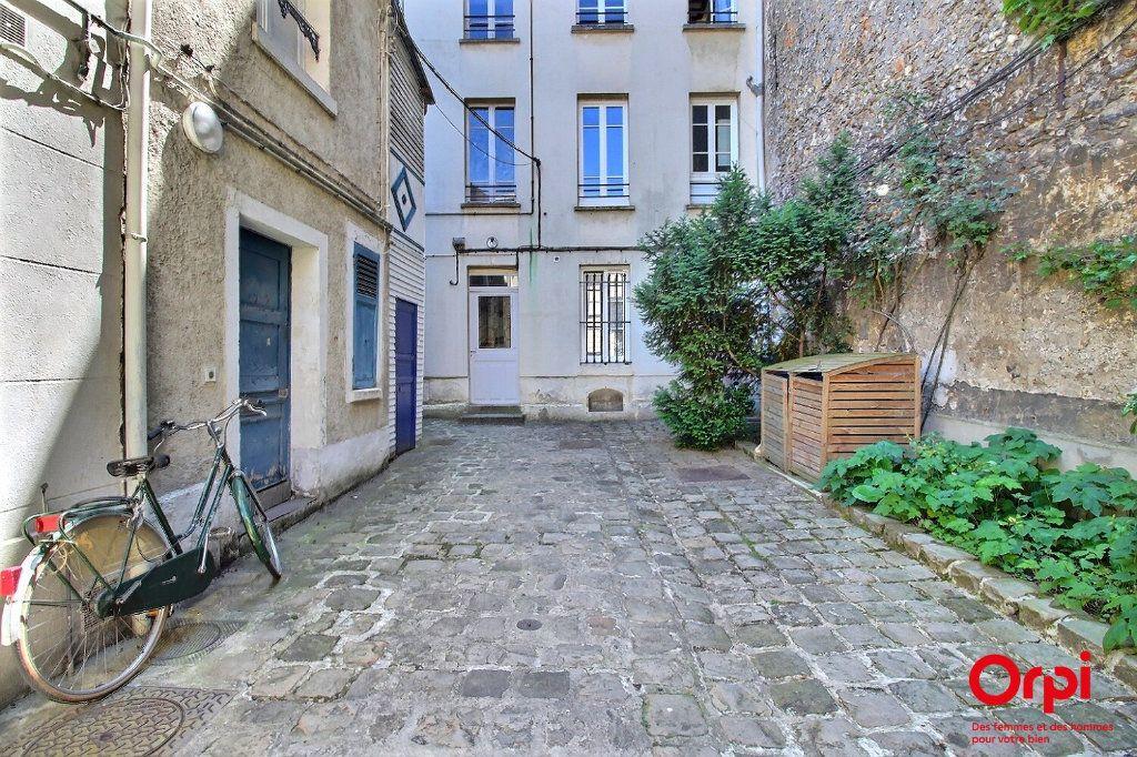 Appartement à vendre 1 20.71m2 à Versailles vignette-5