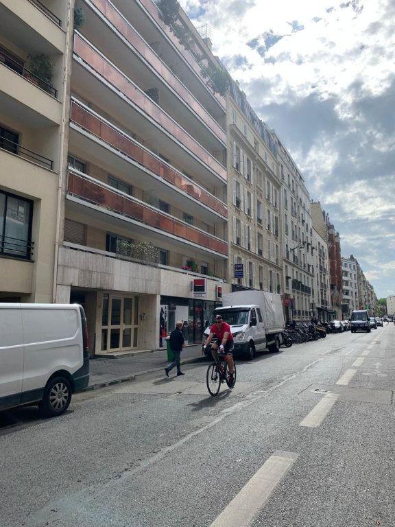 Stationnement à vendre 0 0m2 à Paris 12 vignette-1