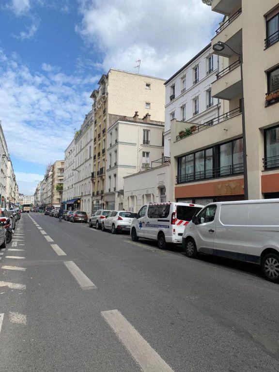 Stationnement à vendre 0 0m2 à Paris 12 vignette-2