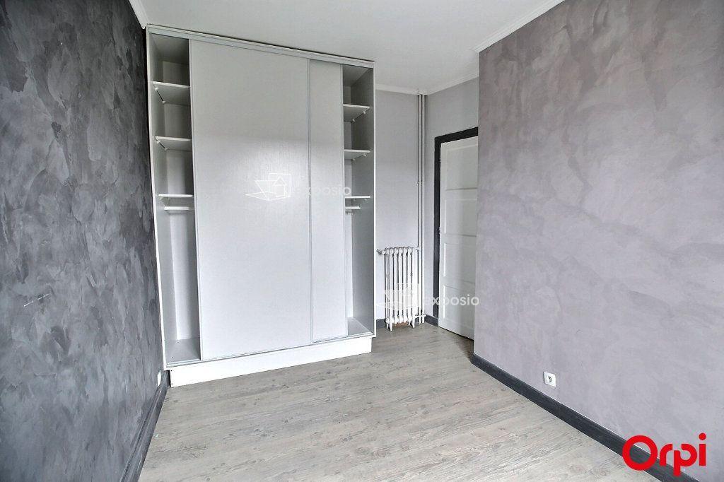 Appartement à louer 2 35m2 à Clichy vignette-5