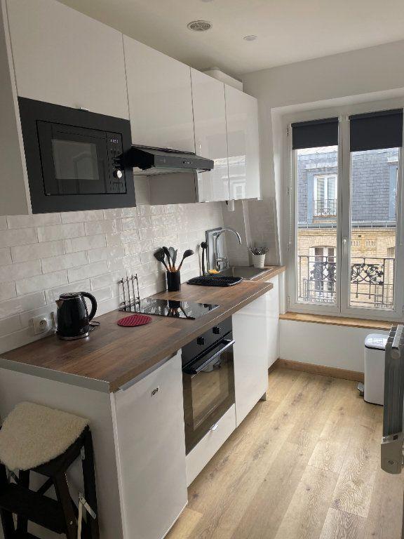 Appartement à louer 1 12m2 à Clichy vignette-2