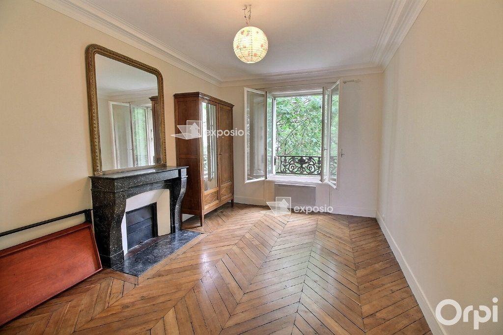 Appartement à louer 3 68.23m2 à Paris 17 vignette-5