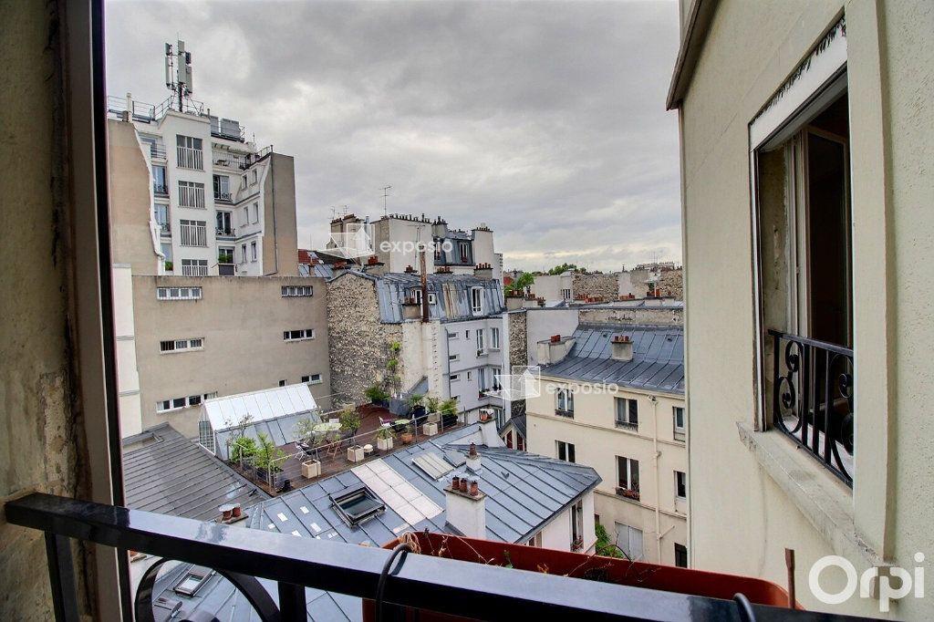 Appartement à louer 3 68.23m2 à Paris 17 vignette-7