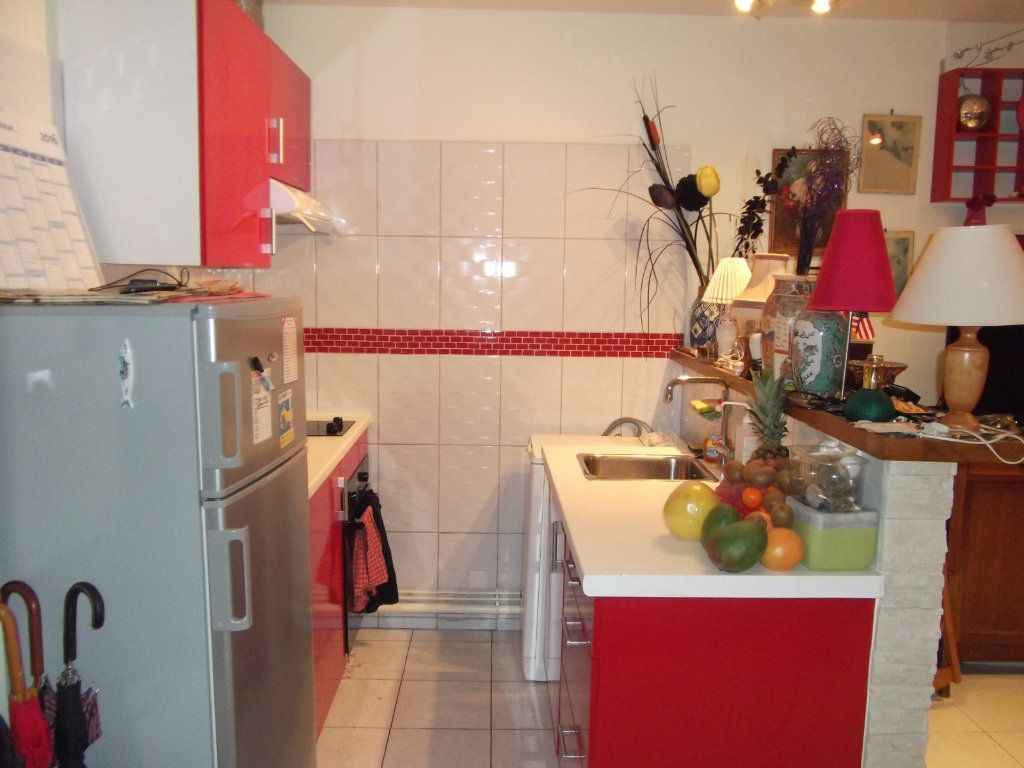 Appartement à vendre 2 44m2 à Paris 17 vignette-2