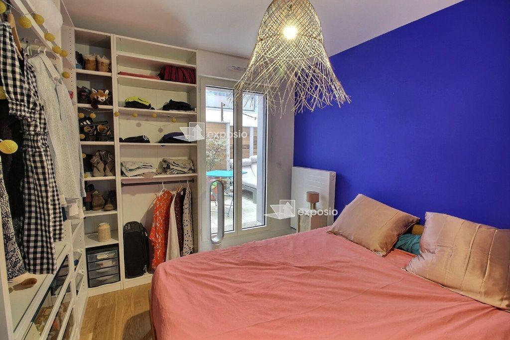 Appartement à louer 3 63.08m2 à Clichy vignette-6