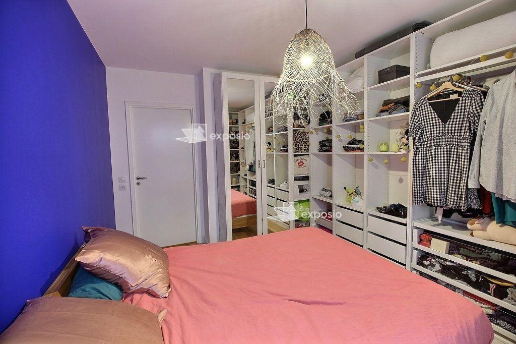 Appartement à louer 3 63.08m2 à Clichy vignette-7