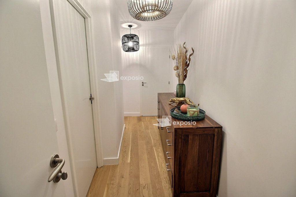 Appartement à louer 3 63.08m2 à Clichy vignette-8