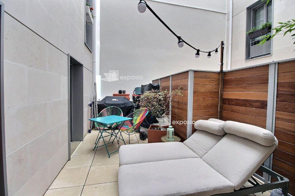 Appartement à louer 3 63.08m2 à Clichy vignette-11