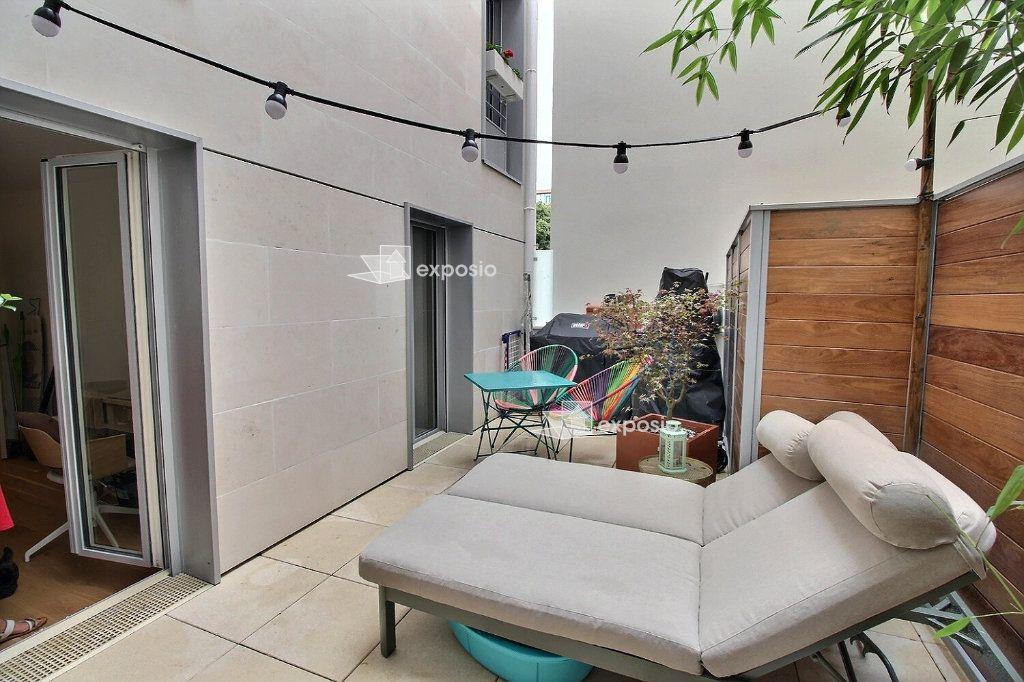 Appartement à louer 3 63.08m2 à Clichy vignette-12