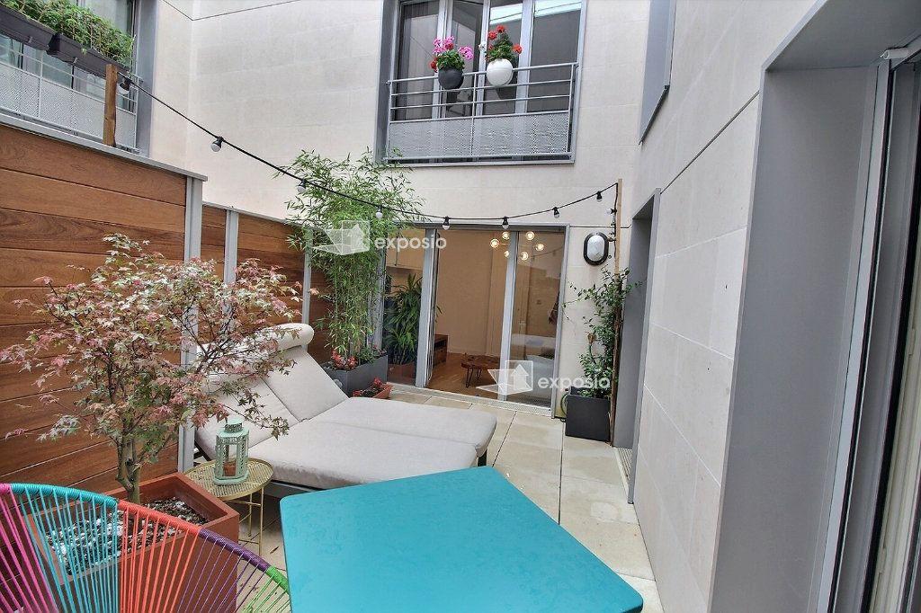 Appartement à louer 3 63.08m2 à Clichy vignette-13
