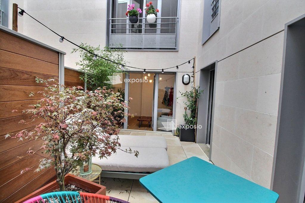 Appartement à louer 3 63.08m2 à Clichy vignette-14