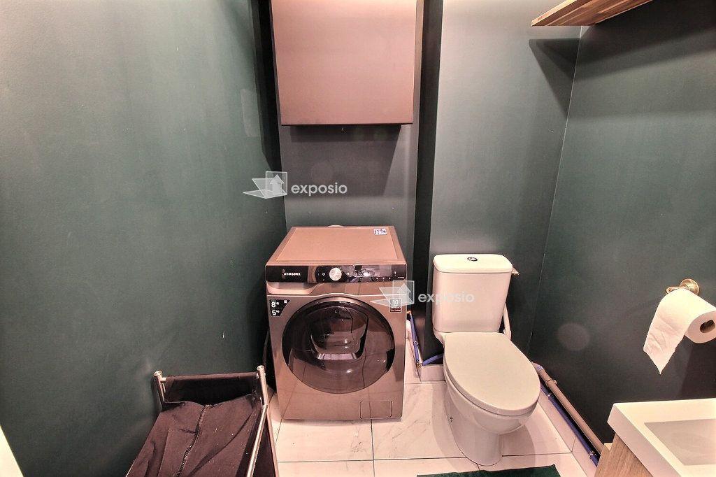 Appartement à louer 3 63.08m2 à Clichy vignette-17