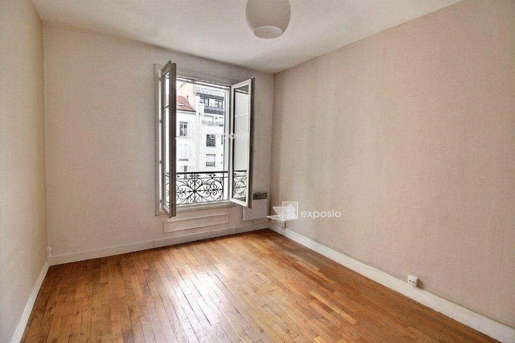Appartement à louer 2 33.15m2 à Levallois-Perret vignette-1
