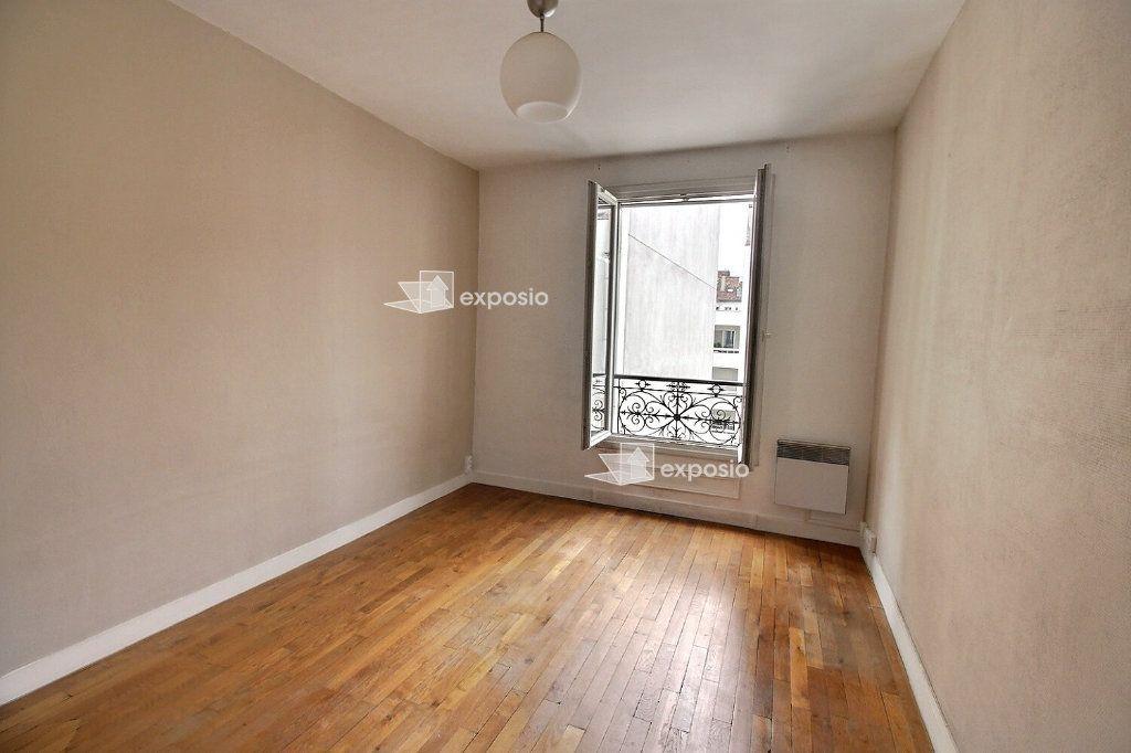 Appartement à louer 2 33.15m2 à Levallois-Perret vignette-2