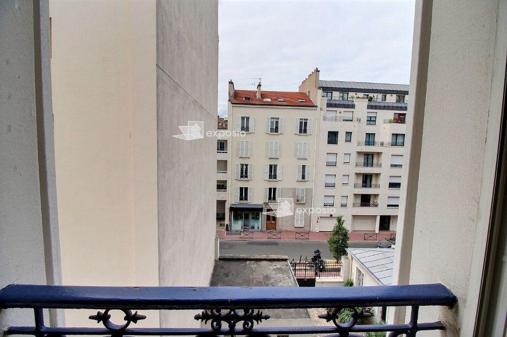 Appartement à louer 2 33.15m2 à Levallois-Perret vignette-3