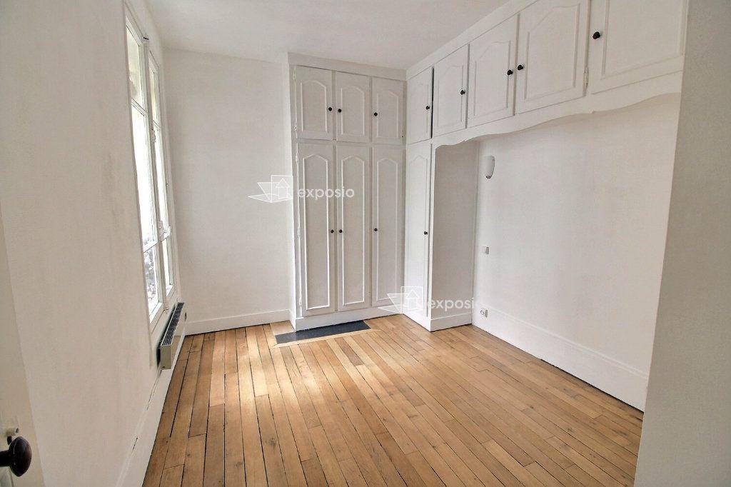 Appartement à louer 2 33.15m2 à Levallois-Perret vignette-6