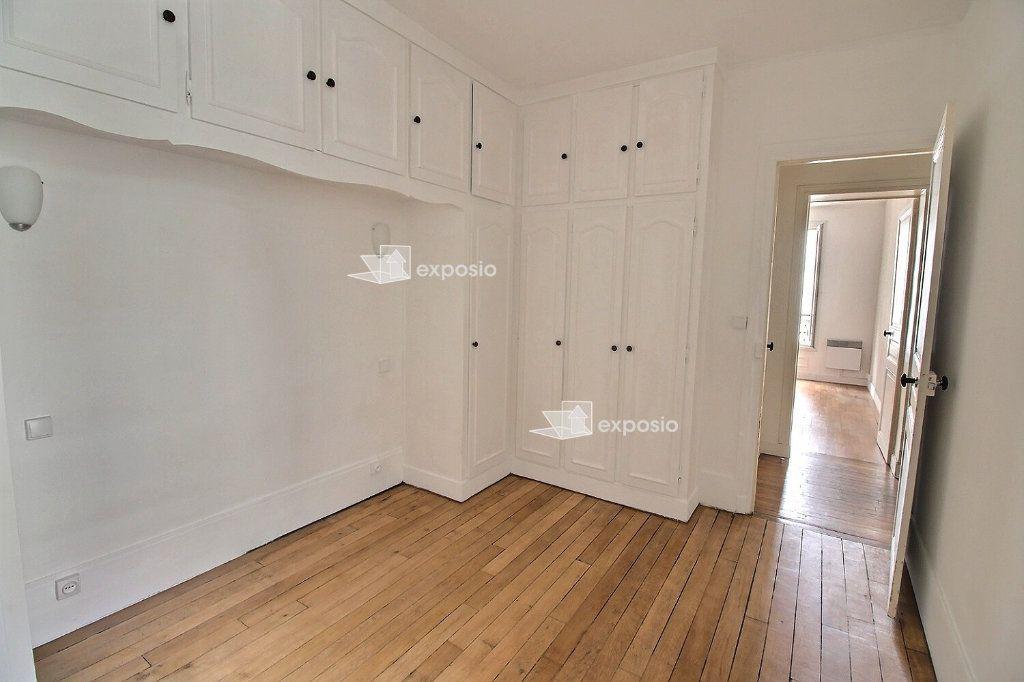 Appartement à louer 2 33.15m2 à Levallois-Perret vignette-7
